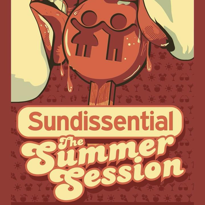 STRANGE DAVE @ Sundissential - The Summer Session! - Birmingham, United Kingdom