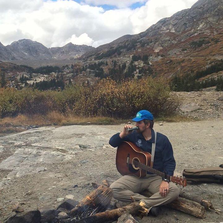 David Burchfield Music @ Dunbar Kitchen and Taphouse - Denver, CO