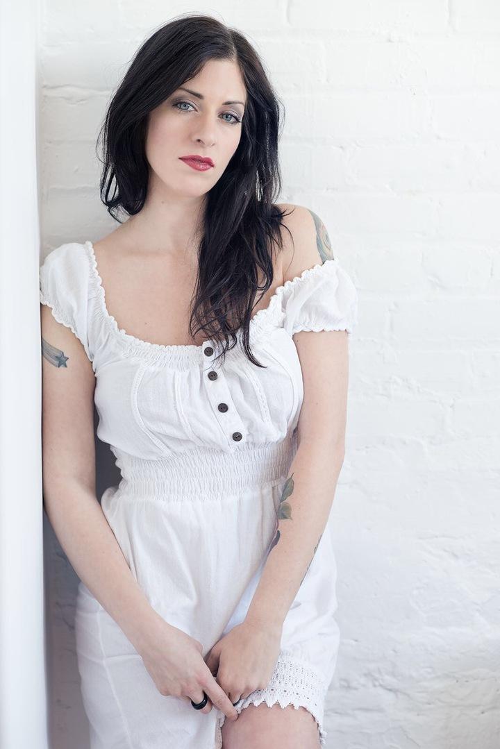 Andrea Ramolo @ Lavigne Music Festival - Lavigne, Canada