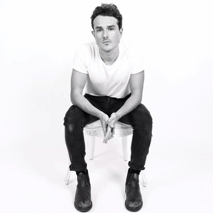Patrick James @ Leadbelly - Newtown, Australia