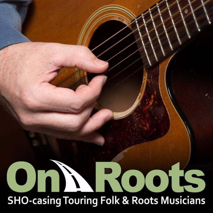 Suzie Vinnick Music @ On Roots Concert Series - Windsor, Canada