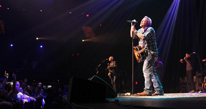 Pat Green @ Bastrop Homecoming and Rodeo - Bastrop, TX