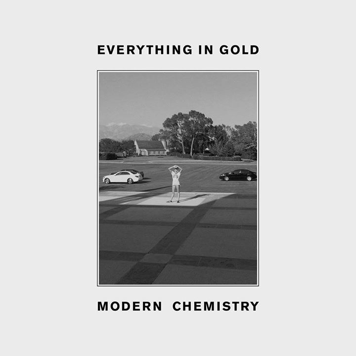 Modern Chemistry Tour Dates