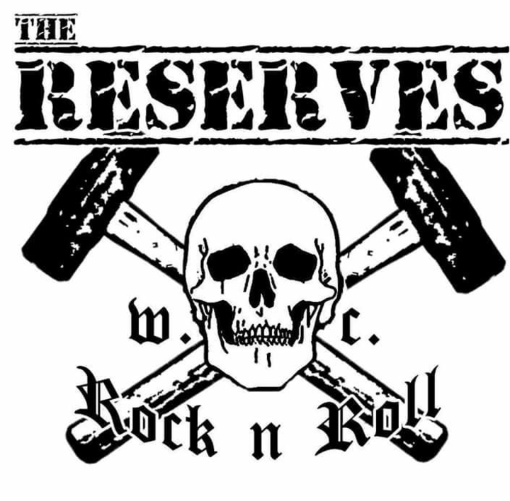 The Reserves Tour Dates