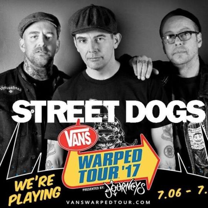 Street Dogs Tour Dates