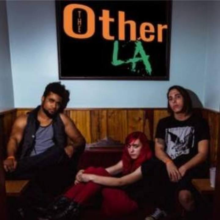 The Other La @ BFE Rock Club - Houston, TX