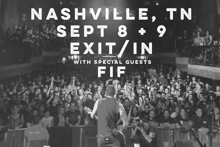 MxPx @ Exit/In - Nashville, TN