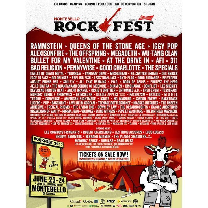 Backtrack Tour Dates