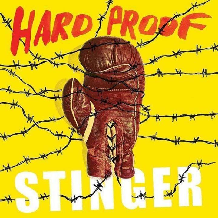 Hard Proof Afrobeat Tour Dates
