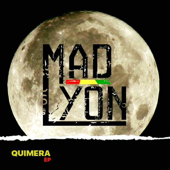 Mad Lyon Tour Dates