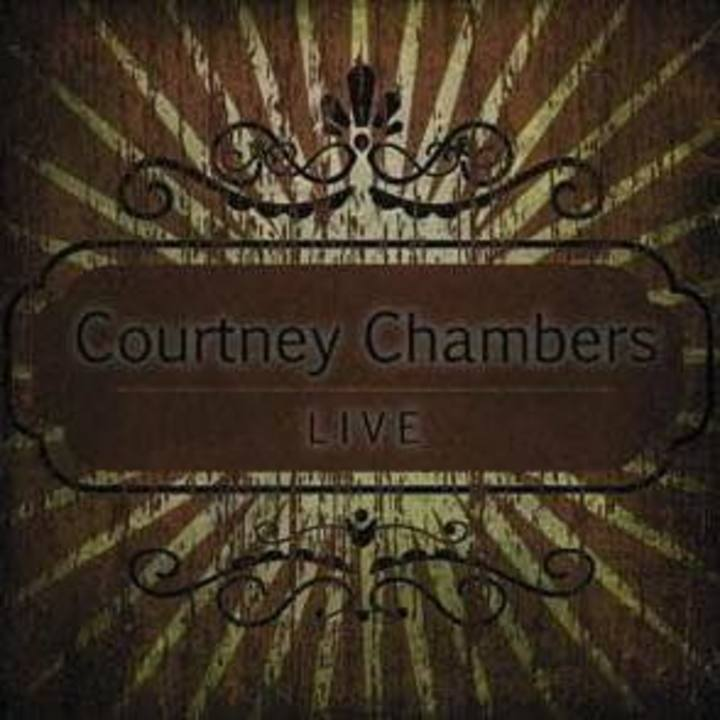 Courtney Chambers Music Tour Dates