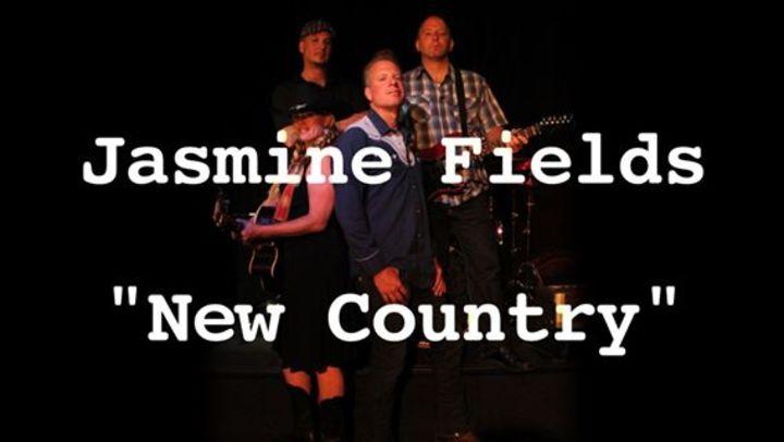 Jasmine Fields Tour Dates