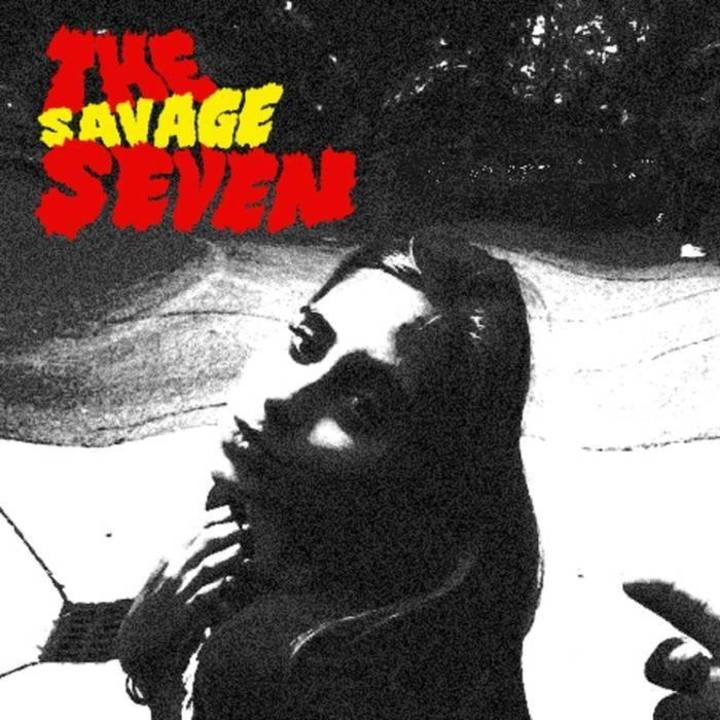The Savage Seven Tour Dates