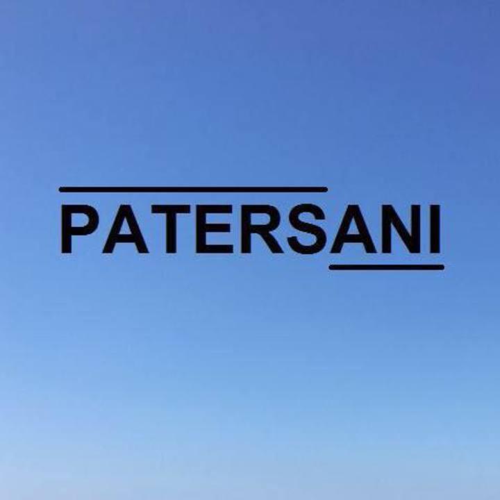 Patersani Tour Dates