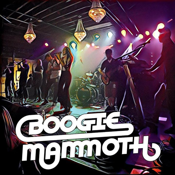 Boogie Mammoth Tour Dates