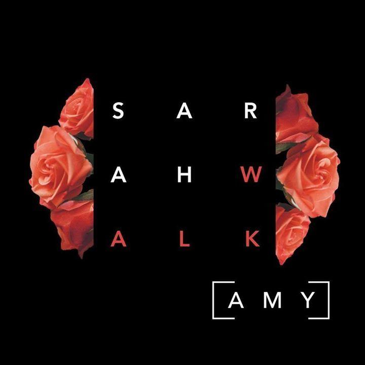 Sarah Walk Tour Dates