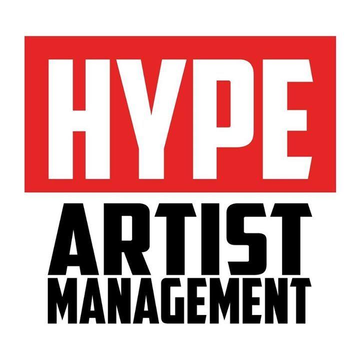 HYPE Tour Dates