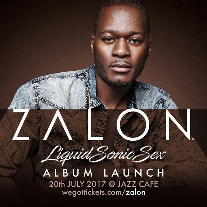 Zalon Tour Dates