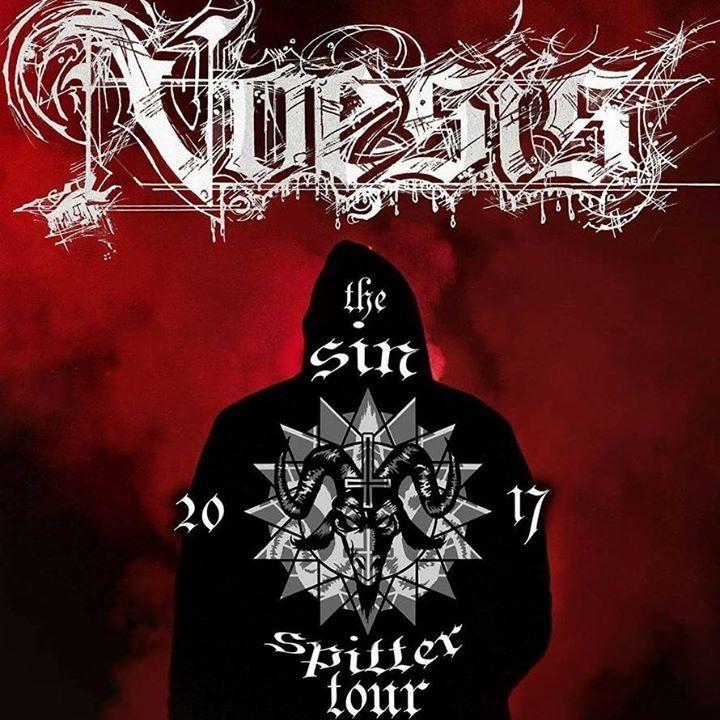 Noesis Tour Dates