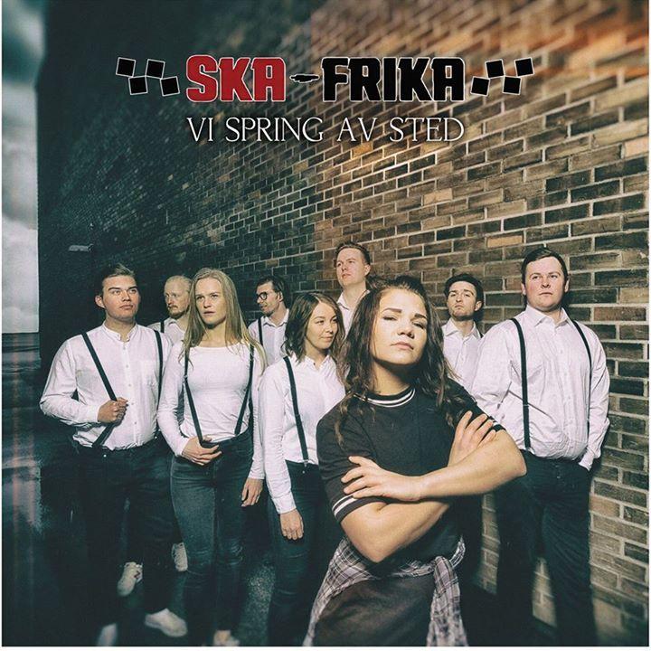 Ska-frika Tour Dates