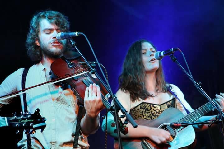 Emily Howard Music @ The Stable - Exeter, United Kingdom