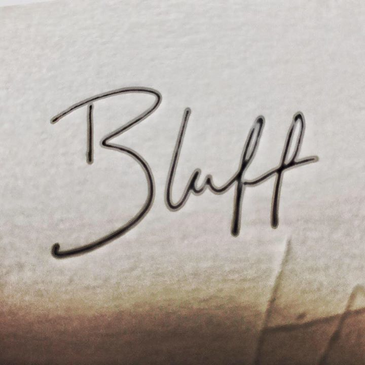 Bluff_Band Tour Dates