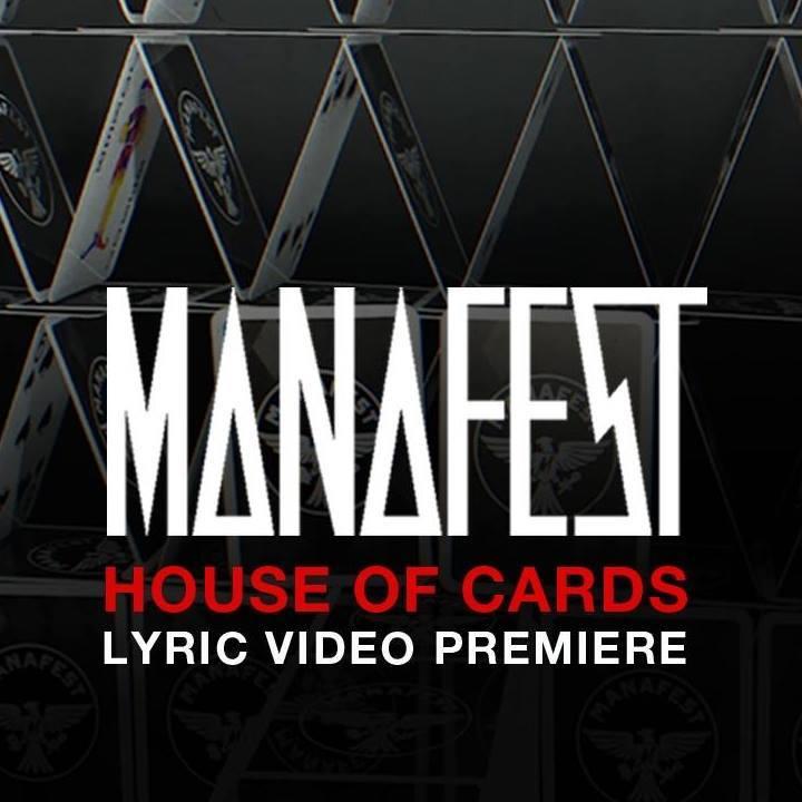 Manafest @ Jergel's Rhythm Grille - Warrendale, PA