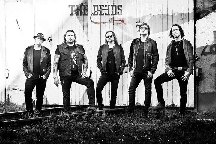 The Deeds Tour Dates