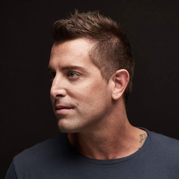 Jeremy Camp @ King Island Timberwolf Amp - Cincinnati, OH