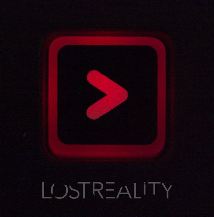 Lost Reality Tour Dates