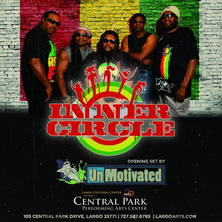 Unmotivated @  Central Park Performing Arts Center - Largo, FL