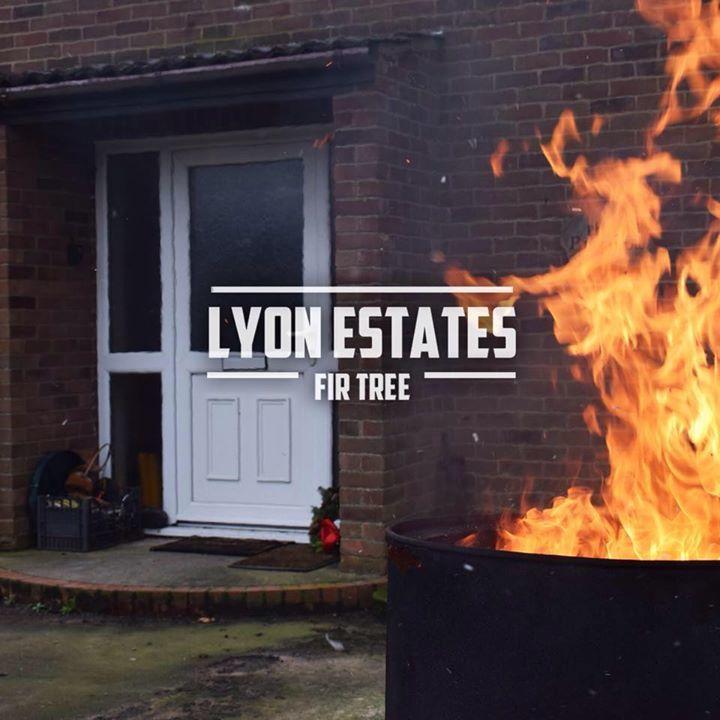 Lyon Estates Tour Dates