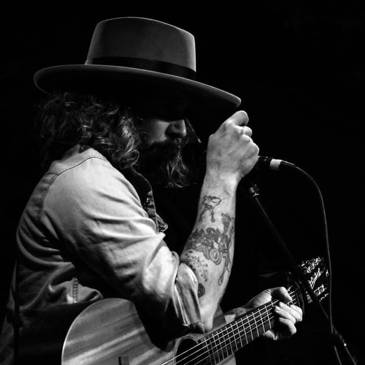 Ryan Hamilton @ The Bluebird Theater - Denver, CO