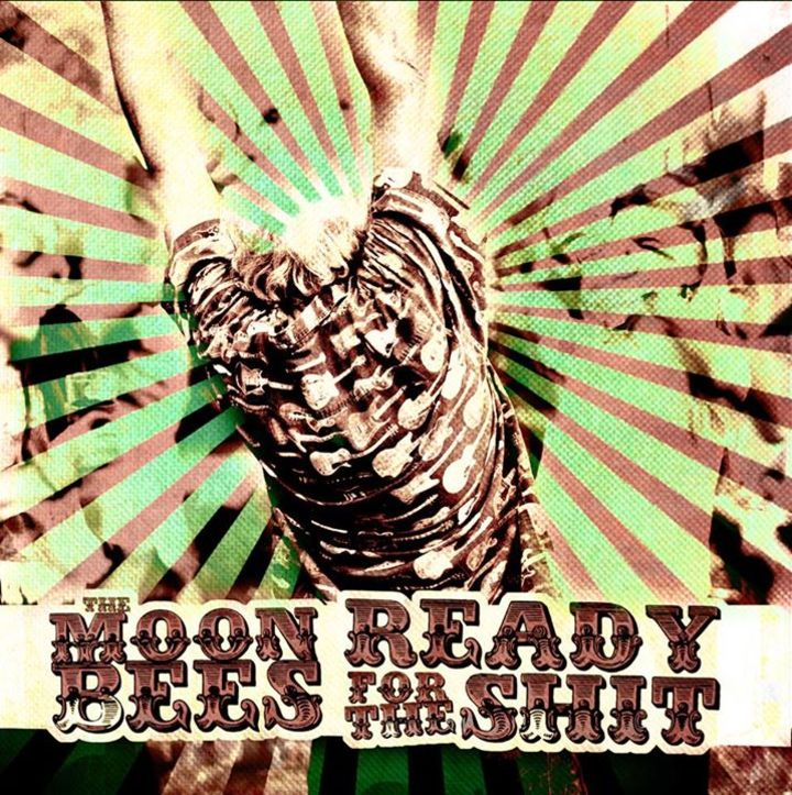The Moonbees Tour Dates