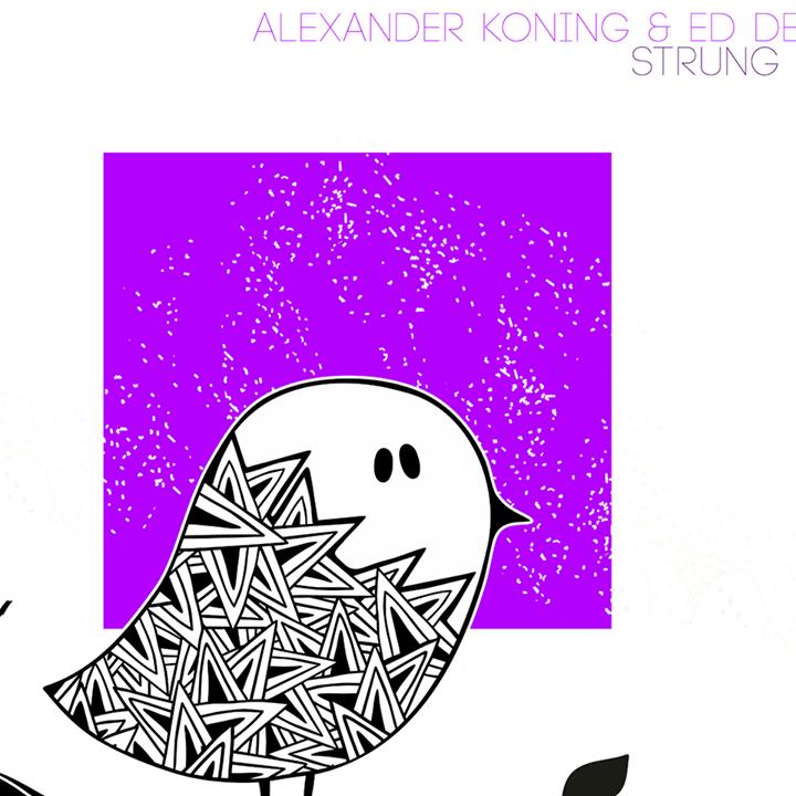 Alexander Koning @ Winter Circus - Amsterdam, Netherlands