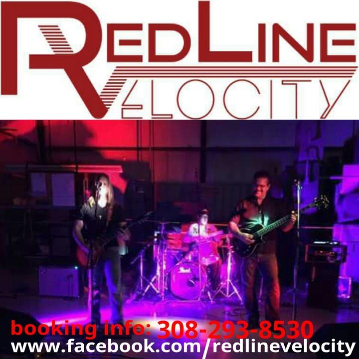 Red Line Velocity @ Rooks Co. Fair! - Stockton, KS