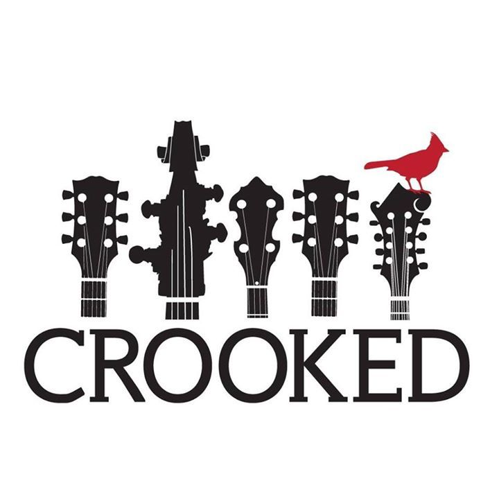 Crooked Tour Dates