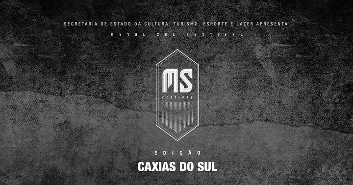 Rebaelliun @ Centro de Cultura Ordovás - Caxias Do Sul, Brazil