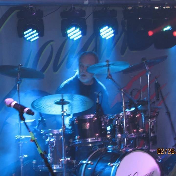 Drum Mercenary Tour Dates