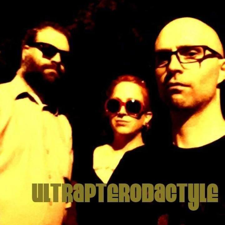ultraptérodactyle Tour Dates