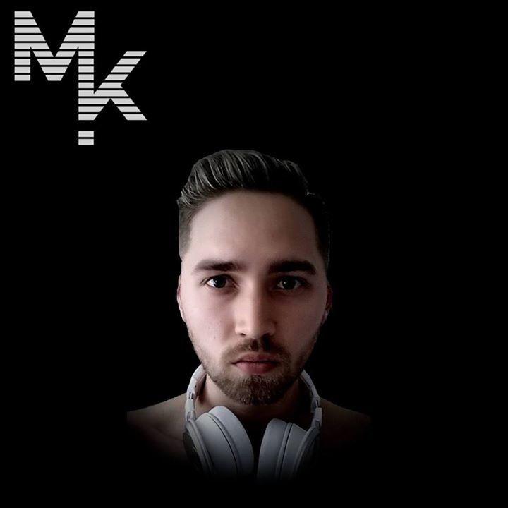 DJ Marv!n K!m Tour Dates