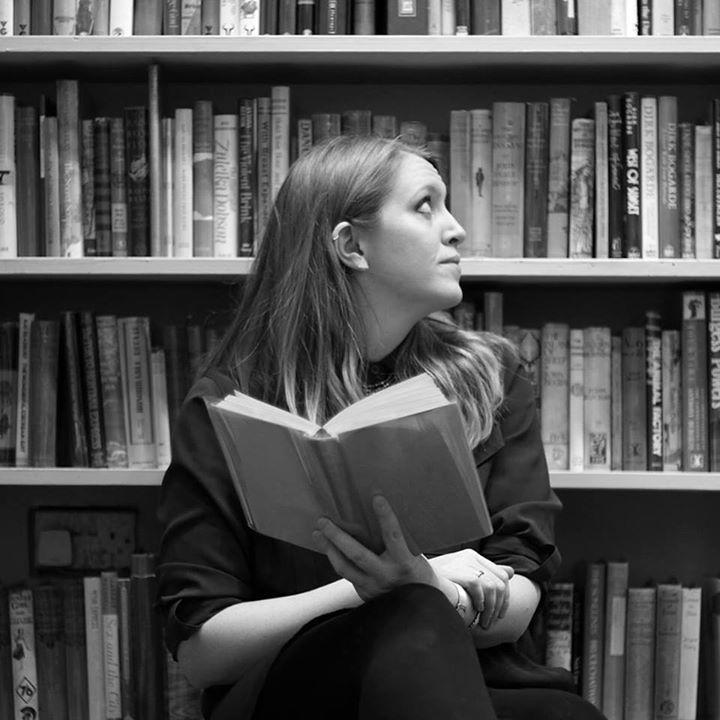 Emma Ballantine @ The Bedford, Balham - London, United Kingdom