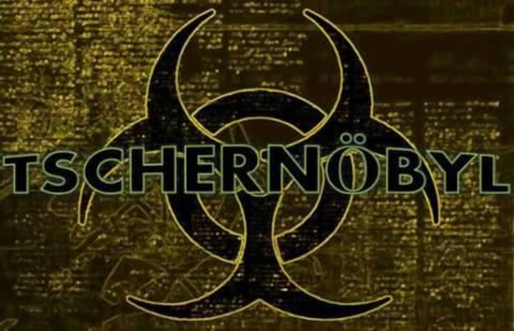Tschernobyl Tour Dates