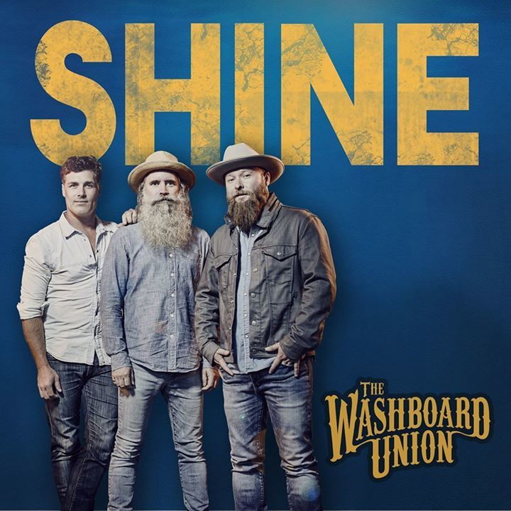 The Washboard Union Tour Dates