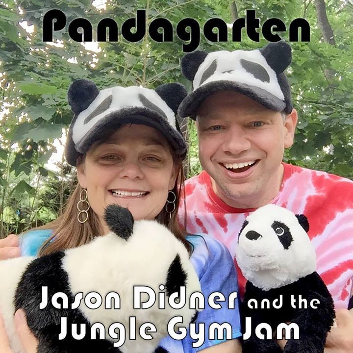 Jason Didner and the Jungle Gym Jam Tour Dates