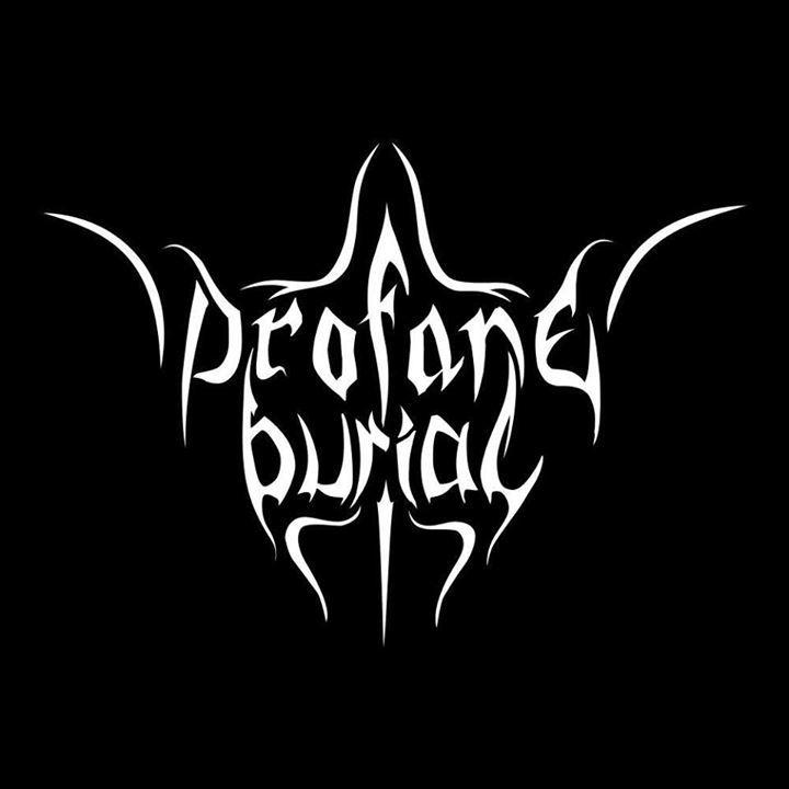 Profane Burial Tour Dates