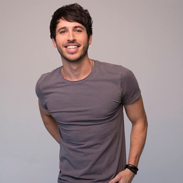 Morgan Evans @ Willamette Country Music Fest - Brownsville, OR