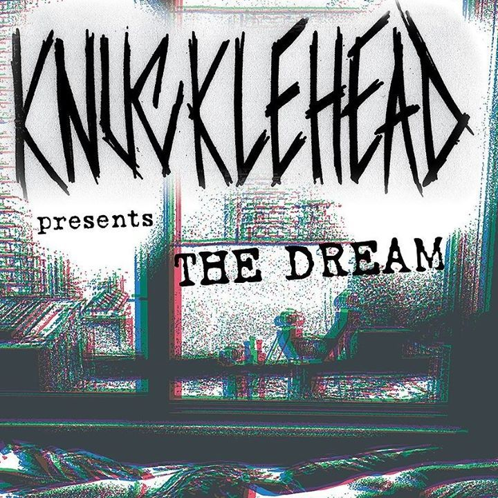 Knucklehead Tour Dates