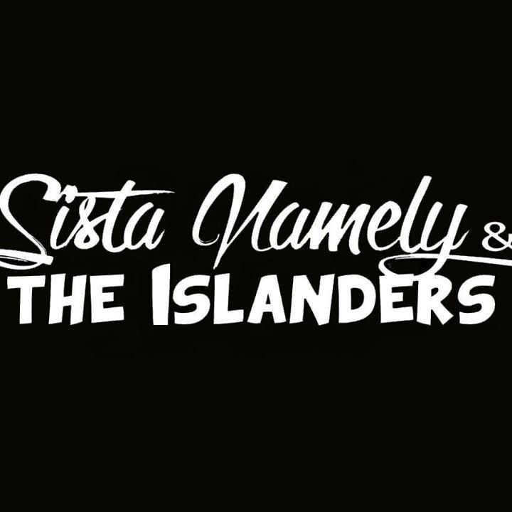 Sista Namely & The Islanders Tour Dates