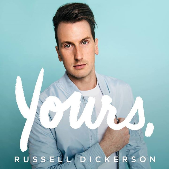 Russell Dickerson @ Knoxville Civic Coliseum - Knoxville, TN